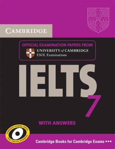 Cambridge IELTS pdf Books & Audio - SAINT DAVID