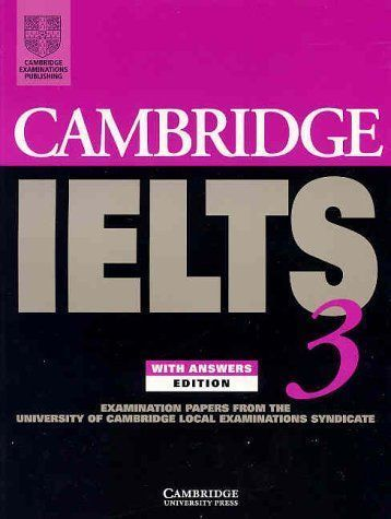 Cambridge IELTS pdf Books & Audio - SAINT DAVID